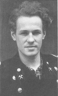 Олег Куваев. Олег Куваев
