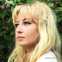 Ана Шерри