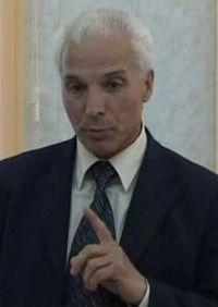 Роберт Семенович Немов. Роберт Семенович Немов