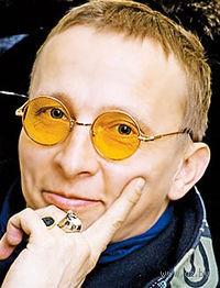 Иван Иванович Охлобыстин. Иван Иванович Охлобыстин