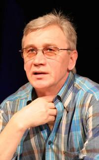 Алексей Иванович Слаповский. Алексей Иванович Слаповский