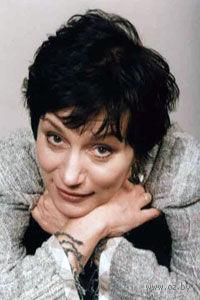 Екатерина Михайлова. Екатерина Михайлова