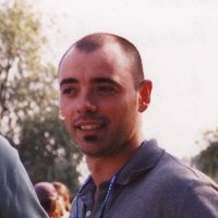 Алессандро Санна - фото, картинка
