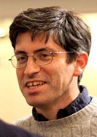 Карл Циммер