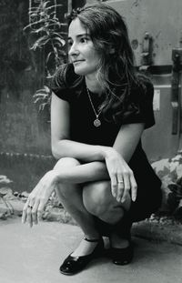 Вера Павлова - фото, картинка