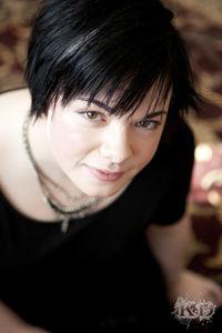 Эрин Моргенштерн - фото, картинка