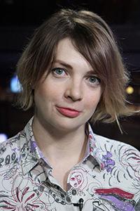 Дарья Варламова. Дарья Варламова