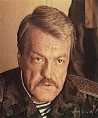 Леонид Николаевич Кулагин