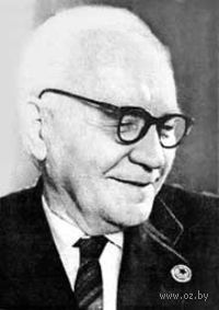 Янка Мавр