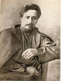 Леонид Николаевич Андреев - фото, картинка