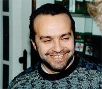 Виктор Анатольевич Шендерович