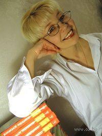 Елена Ракитина - фото, картинка