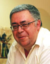 Ефим Курганов