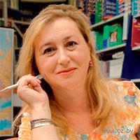 Анна Данилова. Анна Данилова