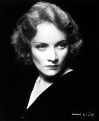 Марлен Дитрих - фото, картинка