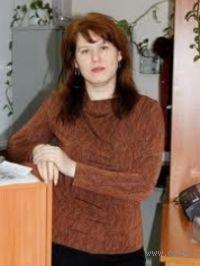 Елена Никитина. Елена Никитина