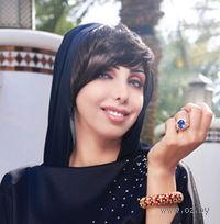 Хинд Аль Кассеми - фото, картинка