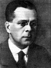 Михаил Л. Лозинский