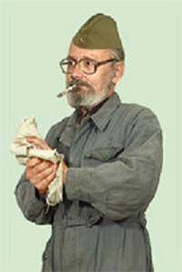 Андрей Величко. Андрей Величко