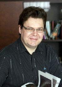 Александр Жикаренцев