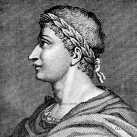 Публий Овидий. Публий Овидий