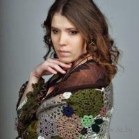 Янина Миронова