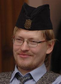 Сергей Беляков. Сергей Беляков