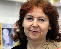 Тамара Крюкова. Тамара Крюкова