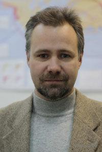 Кирилл Кащеев. Кирилл Кащеев