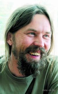 """Сергей """"Паук"""" Троицкий. Сергей """"Паук"""" Троицкий"""