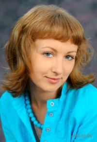 Алеся Сергеевна Обчинец - фото, картинка