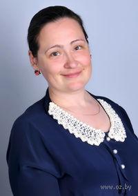 Мария Воронова - фото, картинка