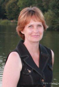 Алла Станиславовна Сушкевич
