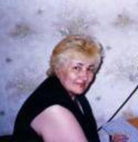 Вера Андреевна Чиркова. Вера Андреевна Чиркова