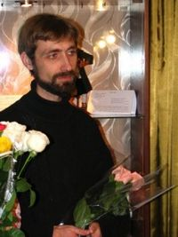 Роман Шмараков. Роман Шмараков