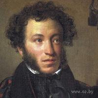 Александр Сергеевич Пушкин - фото, картинка