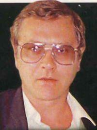 Андрей Алексеевич Молчанов. Андрей Алексеевич Молчанов
