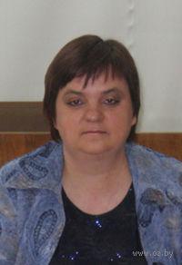 Ольга Антоновна Облова