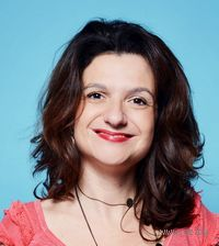 Рафаэлла Джордано