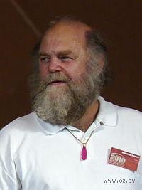 Святослав Владимирович Логинов. Святослав Владимирович Логинов
