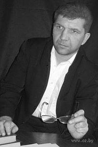 Сергей Антонов. Сергей Антонов
