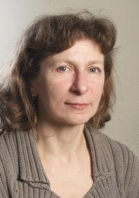 Наталья Михайловна Седунова
