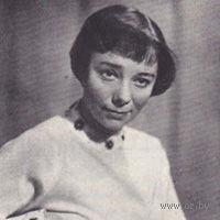 Софья Леонидовна Прокофьева. Софья Леонидовна Прокофьева