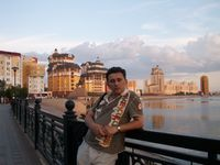 Георгий Ланской - фото, картинка