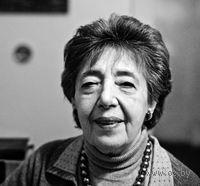 Наталья Александровна Бонк