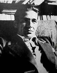 Гайто Газданов